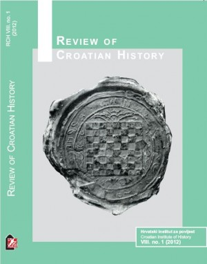 logo Review of Croatian History