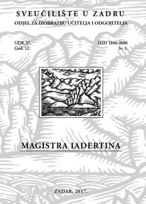 logo Magistra Iadertina