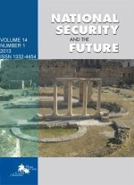 National security and the future,Vol. 14 No. 1