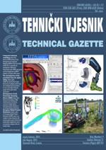 Technical gazette,Vol. 21 No. 4
