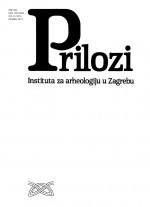 Contributions of Institute of Archaeology in Zagreb,Vol. 31 No. -
