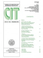Journal of computing and information technology,Vol.22 No.4