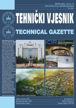 Technical gazette,Vol. 21 No. 6