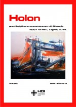 Holon : postdisciplinary scientific-professional journal,Vol. 4 No. 2