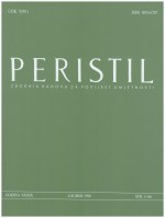 Peristil : Scholarly Journal of Art History,Vol. 39 No. 1