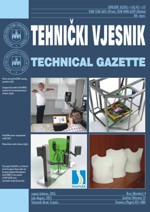 Technical gazette,Vol.22 No.4