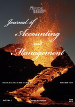 Journal of Accounting and Management,Vol. V No. 1