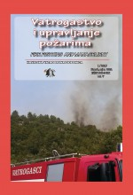 Fire fighting and managment,Vol. V. No. 1.