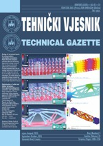 Technical gazette,Vol. 22 No. 5