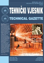 Technical gazette,Vol.23 No.1