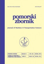 Pomorski zbornik,Vol. 51 No. 1