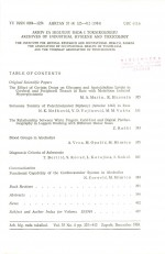 Archives of Industrial Hygiene and Toxicology,Vol. 35 No. 4