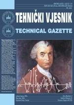Technical gazette,Vol.23 No.3