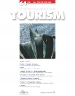 Tourism: An International Interdisciplinary Journal,Vol. 64 No. 2