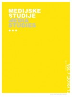 Media studies,Vol.7 No.13