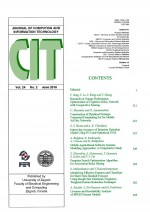 Journal of computing and information technology,Vol.24 No.2