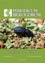 Periodicum biologorum,Vol.118 No.3