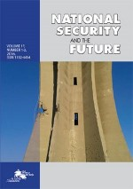 National security and the future,Vol. 17 No. 1-2