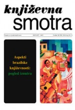Knjizevna smotra : Journal of World Literature,Vol. 48 No. 181(3)