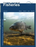 Croatian Journal of Fisheries : Ribarstvo,Vol.75 No.1