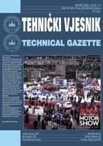 Technical gazette,Vol. 24 No. 2
