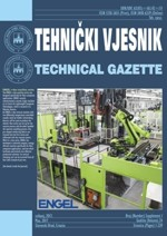 Tehnički vjesnik,Vol.24 No.Supplement 1