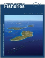 Croatian Journal of Fisheries : Ribarstvo,Vol. 75 No. 2