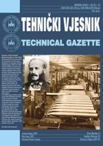 Technical gazette,Vol.24 No.3