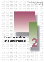 Food Technology and Biotechnology,Vol.55 No.2