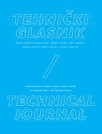 Technical Journal,Vol. 11 No. 1-2