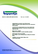 Logopedija,Vol.7 No.1