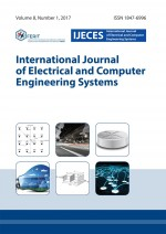 International journal of electrical and computer engineering systems,Vol. 8. No. 1.