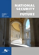 National security and the future,Vol. 17 No. 3