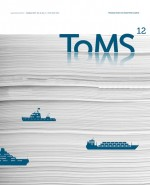 Transactions on Maritime Science,Vol. 06 No. 02