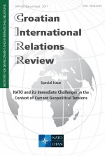 Croatian International Relations Review,Vol.23 No.80