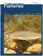 Croatian Journal of Fisheries : Ribarstvo,Vol. 75 No. 4