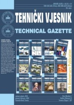 Technical gazette,Vol. 25 No. 1