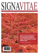 Signa vitae : journal for intesive care and emergency medicine,Vol. Volume 14 No. Supplement 1
