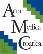 Acta medica Croatica,Vol.72 No.1
