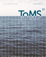 Transactions on Maritime Science,Vol. 07 No. 01