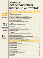 Journal of Communications Software and Systems,Vol.14 No.1