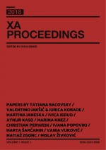 XA Proceedings,Vol. 1 No. 1
