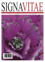Signa vitae : journal for intesive care and emergency medicine,Vol. Volume 14 No. 1