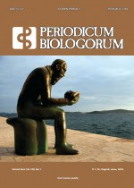 Periodicum biologorum,Vol. 120 No. 1
