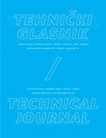 Tehnički glasnik,Vol. 12 No. 4