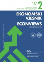 Econviews : Review of Contemporary Entrepreneurship, Business, and Economic Issues,Vol. 31 No. 2
