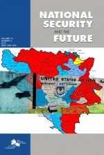 National security and the future,Vol. 19 No. 3