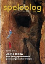 Speleolog,Vol. 66 No. 1