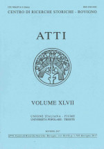 Atti,Vol. XLVII No. 1
