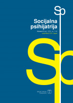Social Psychiatry,Vol. 47 No. 1